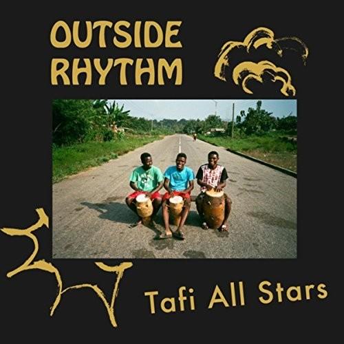Outside Rhythm