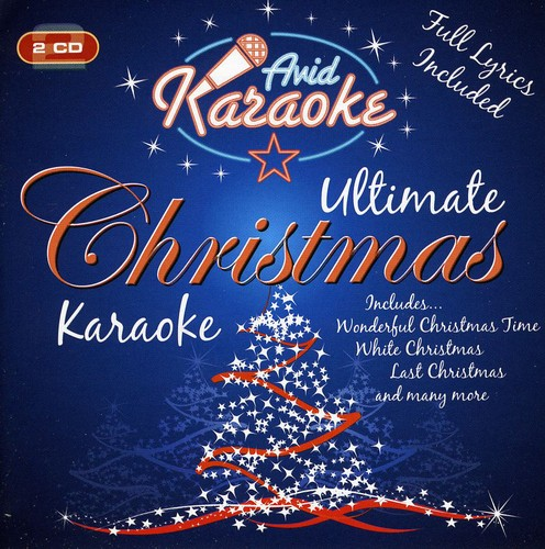 Ultimate Karaoke Christmas