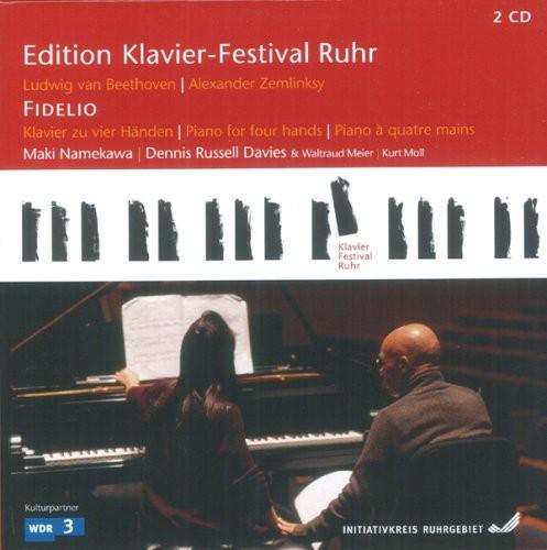 Fidelio for Piano 4 Hands