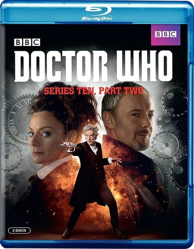 Doctor Who: Series Ten Part Two