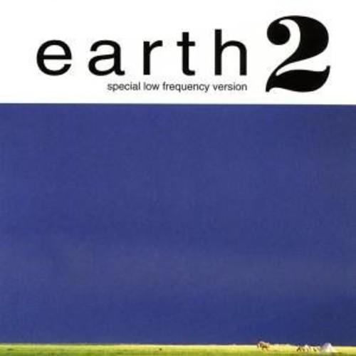 Earth - Earth 2 [LP]