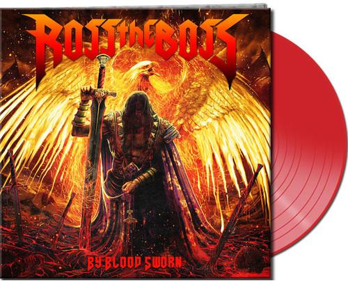 By Blood Sworn (Red Vinyl)