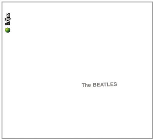 The Beatles-White Album