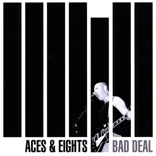 Aces & Eights - Bad Deal
