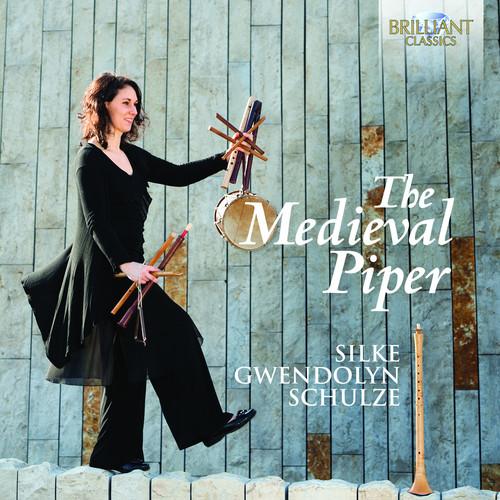 Medieval Piper