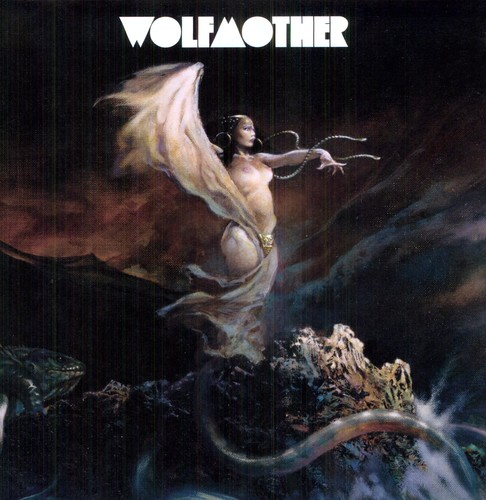 Wolfmother [Import]