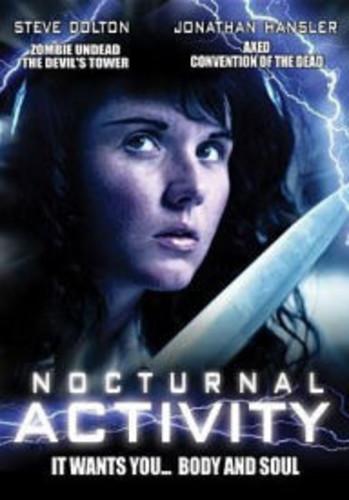 Nocturnal Activity