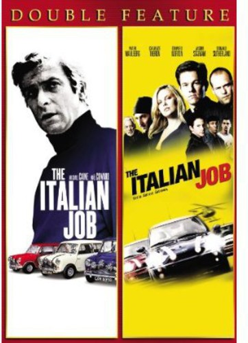 The Italian Job /  The Italian Job