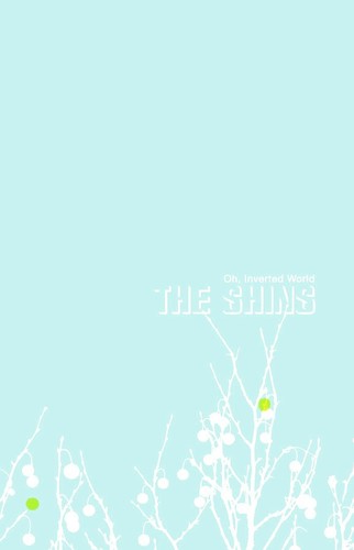 The Shins - Oh, Inverted World [Cassette]