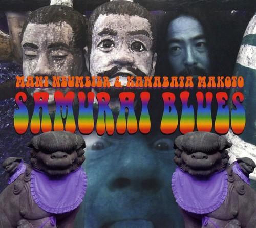 Samurai Blues