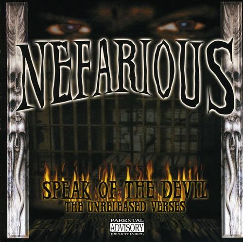 Speak of Da Devil