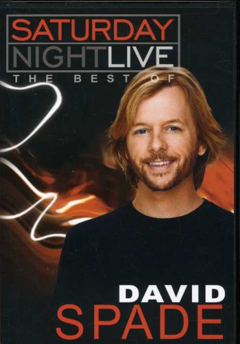 Saturday Night Live: The Best of David Spade