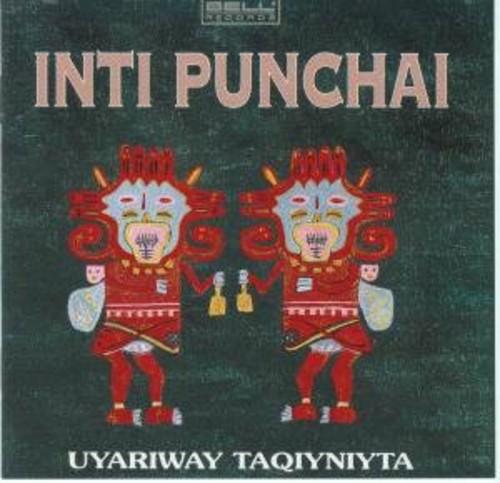 Uyariway Taqiyniyta [Import]