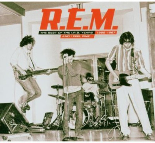 R.E.M.-Best of the Irs Years 1982-1987