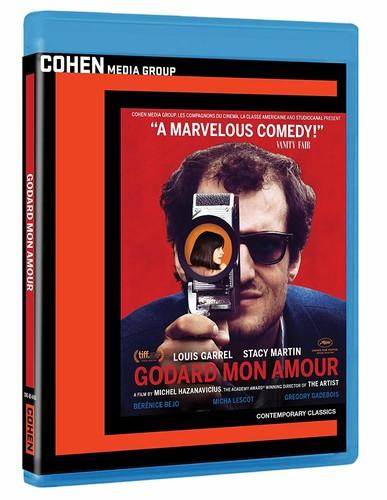 - Godard Mon Amour / (Ac3 Dol Ws)