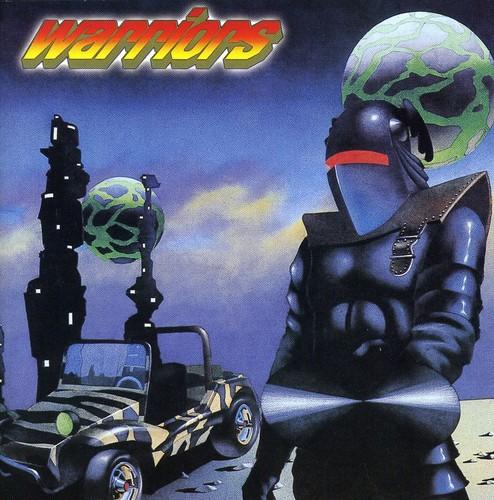 Warriors [Import]