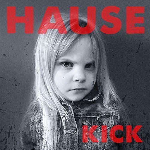 Dave Hause - Kick [Color  LP]