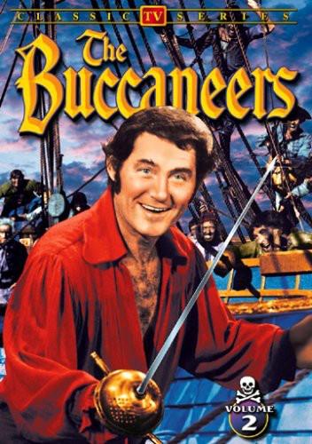 The Buccaneers: Volume 2