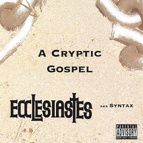 Cryptic Gospel
