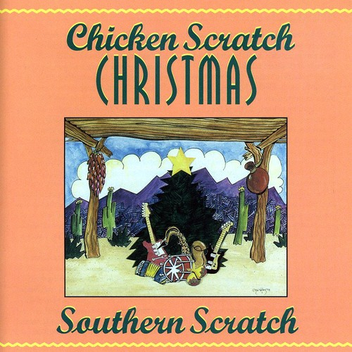 Chicken Scratch Christmas