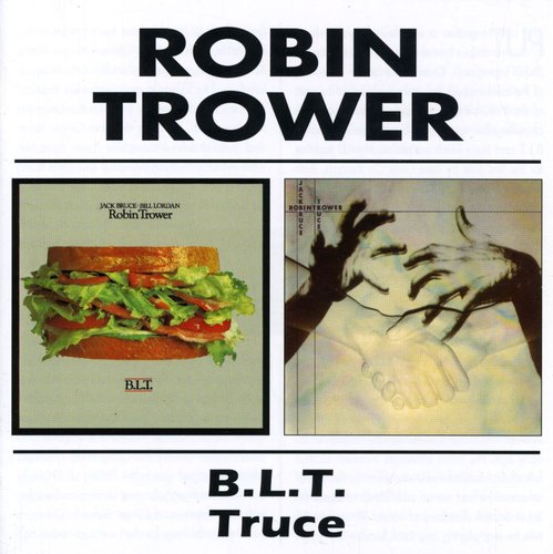 B.L.T. /  Truce [Import]