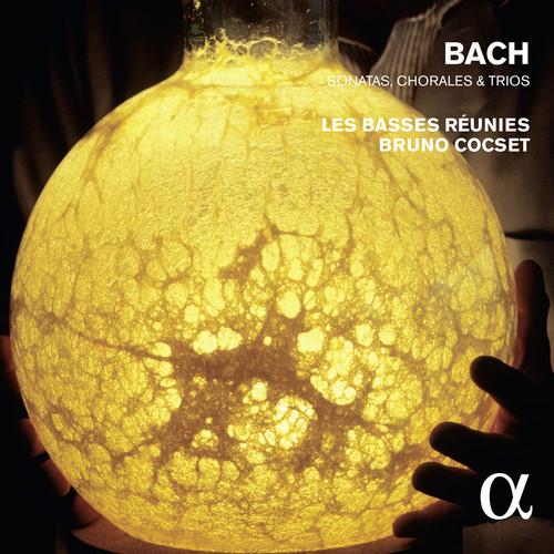 Bach: Sonates Chorales & Trios