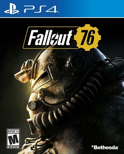 Ps4 Fallout 76 - Fallout 76 for PlayStation 4