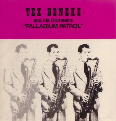 Palladium Patrol
