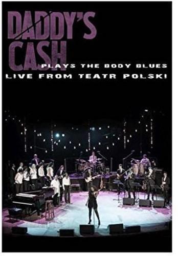 Plays the Body Blues Live From Teatr Polski