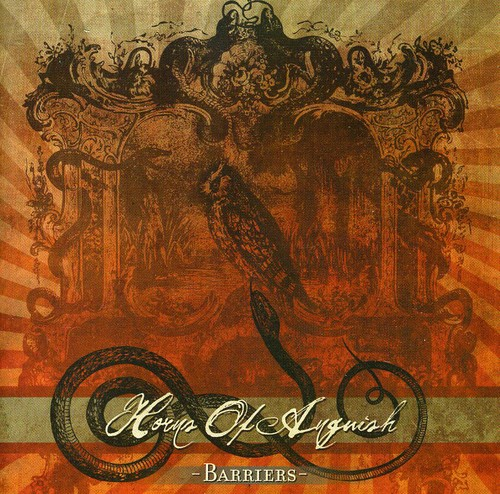 Barriers [Import]