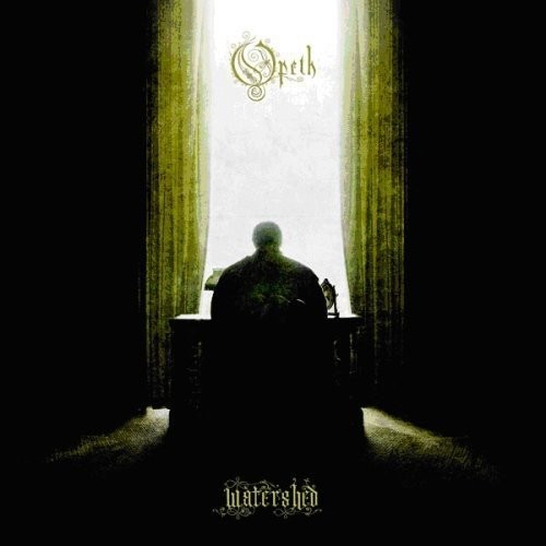 Opeth - Watershed [Import LP]