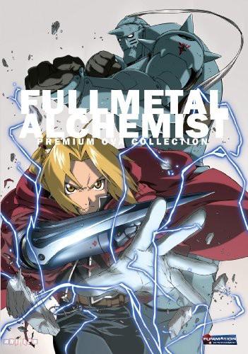 Fullmetal Alchemist OVA