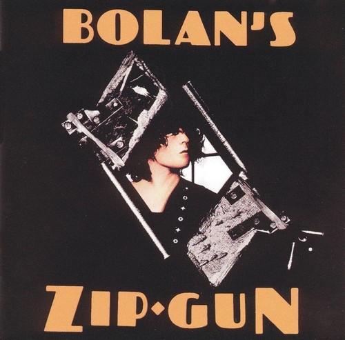 Bolan's Zip Gun (Limited) (Pict) [Import]