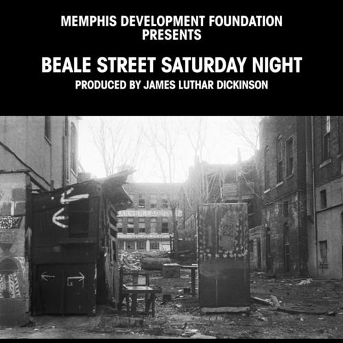 Beale Street Saturday Night