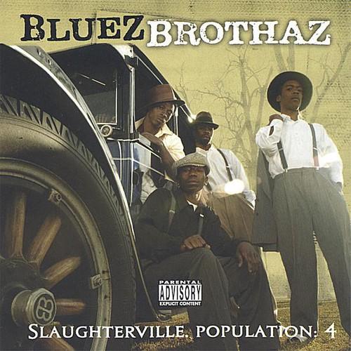 Slaughterville Population 4