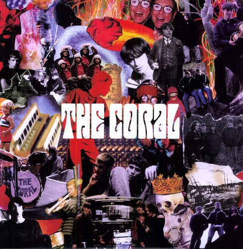 The Coral - The Coral [Import LP]