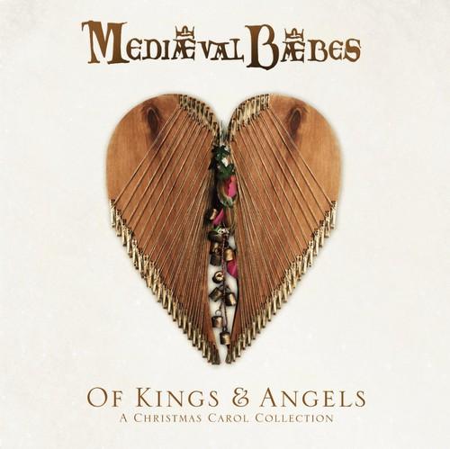 Of Kings & Angels