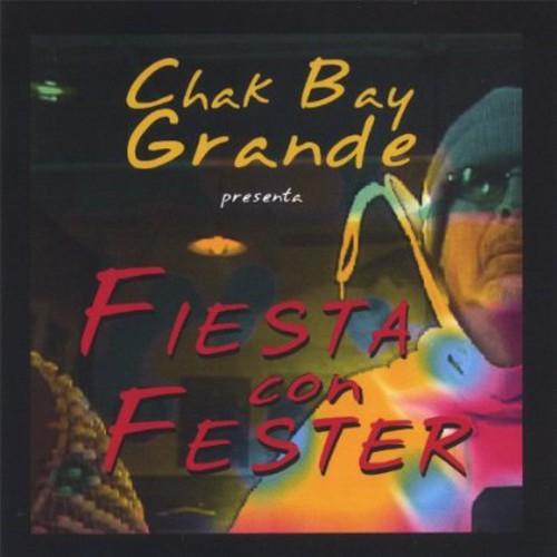 Fiesta Con Fester
