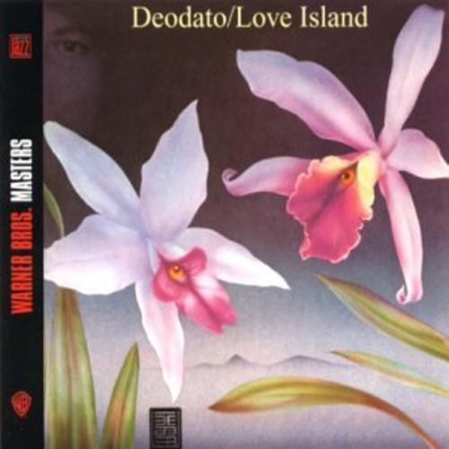 Love Island [Import]