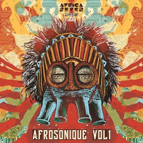 Afrosonique Vol. 1 /  Various
