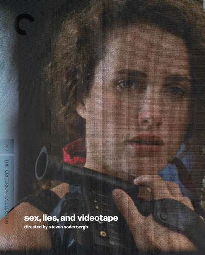 Sex, Lies, and Videotape (Criterion Collection)