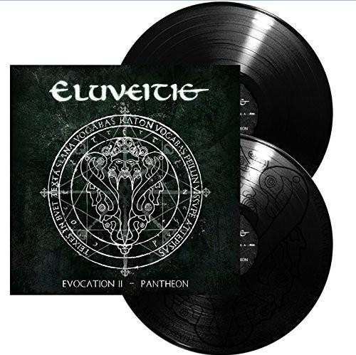 Eluveitie - Evocation II: Pantheon