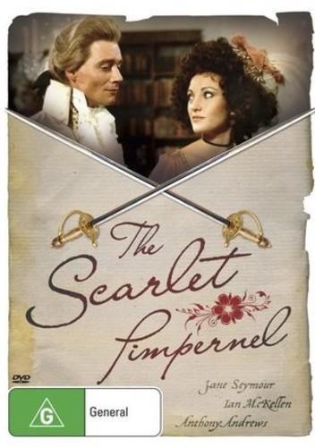 Scarlet Pimpernel (1982) [Import]
