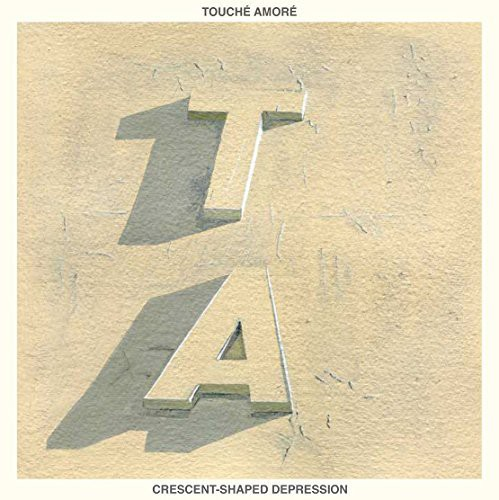 Touche Amore / Title Fight - Split [Vinyl Single]