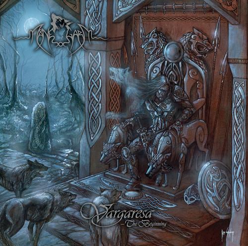Manegarm - Vargaresa - Beginning [Remastered] [Reissue]