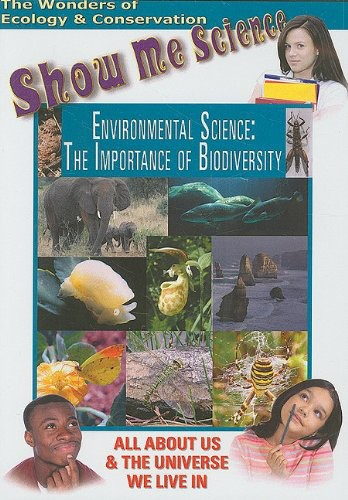 Ecology: Environmental Science-The Importance of Biodiversity