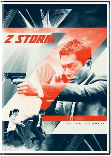 - Z-Storm