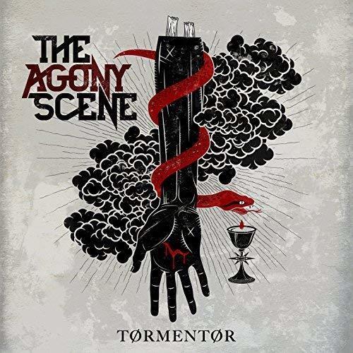 The Agony Scene - Tormentor [LP]
