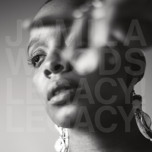 Jamila Woods - Legacy! Legacy! [LP]