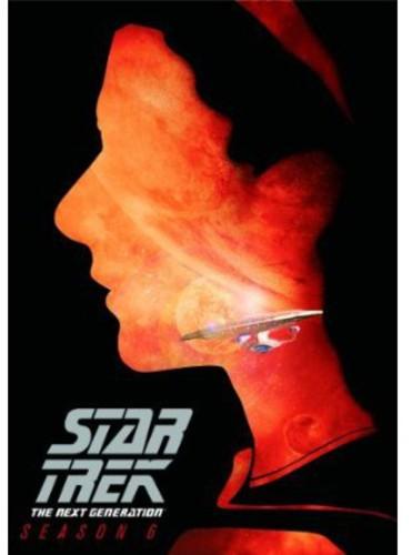 Star Trek - The Next Generation: Season 6